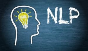 Nlp--Neuro linguistic Programming